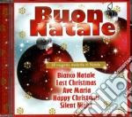 Buon natale cd musicale di Artisti Vari