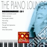 Massimo Farao' - The Piano Lounge Coll.1 cd musicale di Massimo Farao