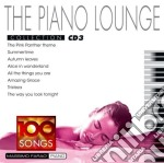 Massimo Farao' - The Piano Lounge Coll.3 cd musicale di Massimo Farao