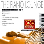 Massimo Farao' - The Piano Lounge Coll.4 cd musicale di Massimo Farao