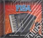 Fisa vol 3 cd musicale di Vanio Testi