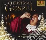 Christmas gospel (3cd) cd musicale di Artisti Vari