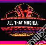 Andrea Vassalini - All That Musical cd musicale di Artisti Vari