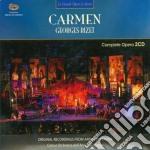 Carmen (bizet) cd musicale di Coro e orchestra dell'arena d