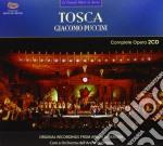 Tosca (puccini) cd musicale di Coro e orchestra dell'arena d