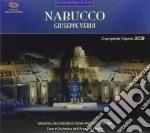 Nabucco (verdi) cd musicale di Coro e orchestra dell'arena d