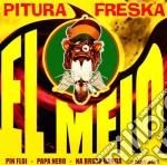 Pitura Freska - Pitura Freska - El Mejo cd musicale di Fresca Pitura