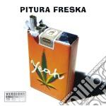 Pitura Freska - Yeah cd musicale di Freska Pitura