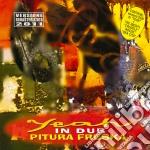 Pitura Freska - Yeah In Dub cd musicale di Freska Pitura