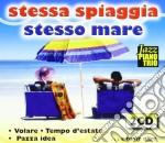 Stessa spiaggia stesso mare cd musicale di Artisti Vari