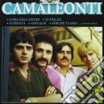 S\t cd musicale di Camaleonti