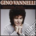 Gino Vannelli - Meglio Della Musica cd musicale di Gino Vannelli