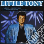 S\t cd musicale di Tony Little