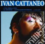 Ivan Cattaneo - Meglio Della Musica cd musicale di Ivan Cattaneo