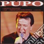 Pupo - Meglio Della Musica cd musicale di Pupo