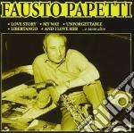 S\t cd musicale di Fausto Papetti