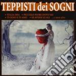 Teppisti Dei Sogni - Meglio Della Musica cd musicale di Teppisti dei sogni