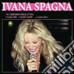 Ivana Spagna - Il Meglio Della Musica cd musicale di Ivana Spagna