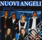 S\t cd musicale di Angeli Nuovi
