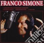 Franco Simone - Meglio Della Musica cd musicale di Franco Simone