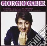 S\t cd musicale di Giorgio Gaber