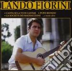 Lando Fiorini - Meglio Della Musica cd musicale di Lando Fiorini