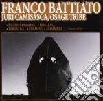 Franco Battiato - Meglio Della Musica cd musicale di Franco Battiato
