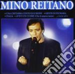 Mino Reitano - Meglio Della Musica cd musicale di Mino Reitano