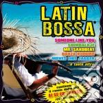 Latin bossa cd musicale di Artisti Vari