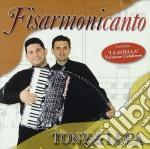 Tony & Luca - Fisarmonicando cd musicale di Tony & luca