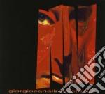 Giorgio Canali - Rossofuoco cd musicale di CANALI GIORGIO