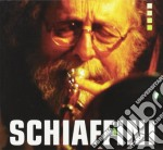 Schiaffini cd musicale di Schiaffini