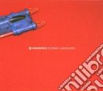 COSMIC LANDSCAPES cd musicale di HEADSPACE