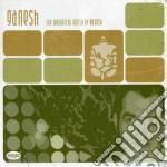 THE WONDERFUL WORLD OF GANESH cd musicale di GANESH