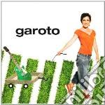 Garoto - Ponderosa cd musicale di GAROTO