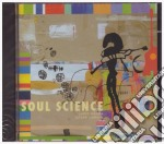 Justin Adams - Soul Science cd musicale di ADAMS JUSTIN & CAMARA JULDEH