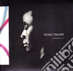 Rokia Traore' - Tchamantche' cd musicale di TRAORE' ROKIA
