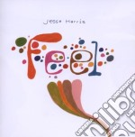 Jesse Harris - Feel cd musicale di HARRIS JESSE