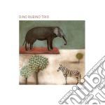 Dino Rubino Trio - Zenzi cd musicale di Dino rubino trio