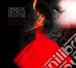 Pizzica indiavolata cd musicale di Grecanico Canzoniere