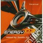 Artisti Vari - Energy The Annual 2003 Comp. cd musicale di ARTISTI VARI