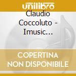 IMUSICSELECTION RECHARGE cd musicale di COCCOLUTO CLAUDIO