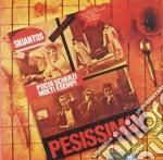 PESISSIMO cd musicale di SKIANTOS