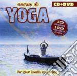 Corso di yoga cd musicale di Artisti Vari