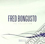 THE COLLECTION  (2 CD) cd musicale di Fred# Bongusto