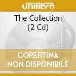 THE COLLECTION  (2 CD) cd musicale di Le Orme