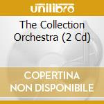 THE COLLECTION ORCHESTRA (2 CD) cd musicale di Gorni Kramer