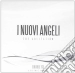 THE COLLECTION  (2 CD) cd musicale di I nuovi angeli