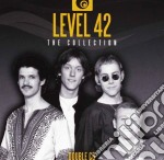 THE COLLECTION (2 CD) cd musicale di LEVEL 42