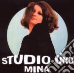 Mina - Studio 1 cd musicale di MINA